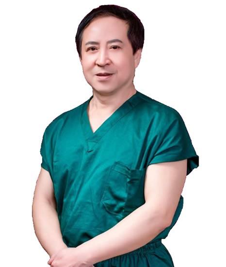 内蒙古包头伽蓝(原巴诺巴奇)医疗美容医院张世民
