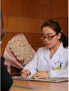 北京京民医院整形科解玉萍