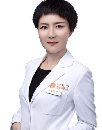 郑州天后医疗美容医院郭晓光