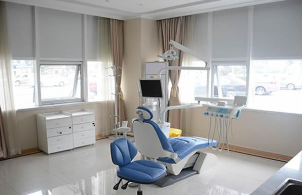 治疗室环境