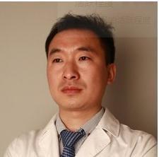 郑州欧兰医疗美容医院徐海坤