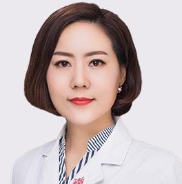 郑州集美整形医院赵彩虹
