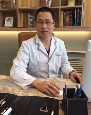 哈尔滨Dr.W王医生整形医院王仁根