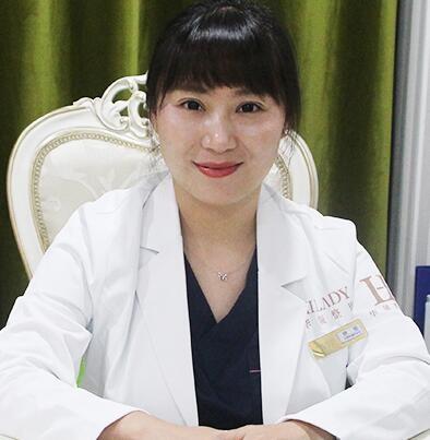 郑州华领医疗美容医院徐菲