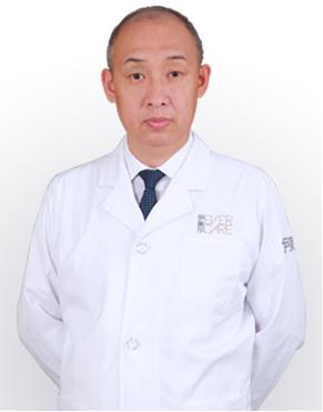哈尔滨伊美尔医疗美容医院王新东