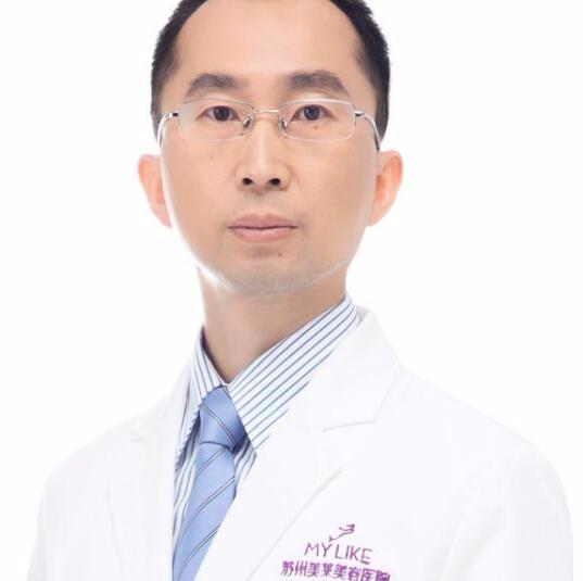 苏州美莱整形医院黄志勇