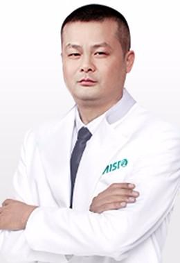 南宁爱思特医疗美容医院高伟