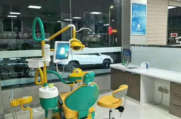 儿童治疗室