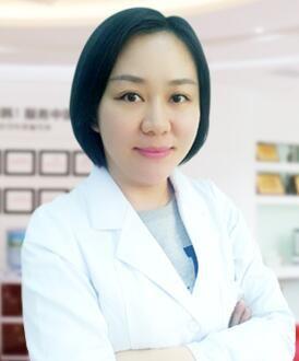 武汉德韩口腔医院杜静婷