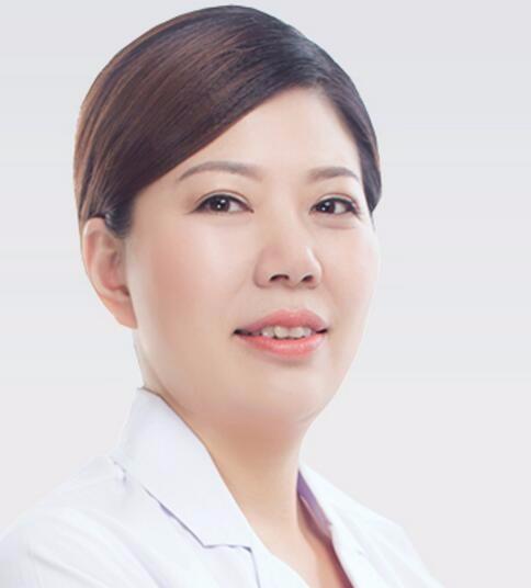 长沙伊百丽医学美肤美容医院陈月霞