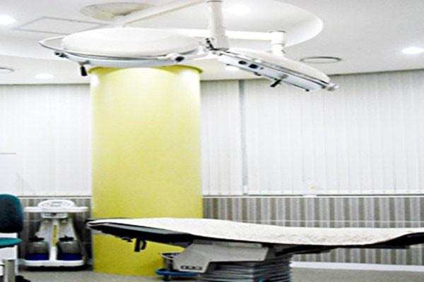 韩国自然美人整形外科手术室
