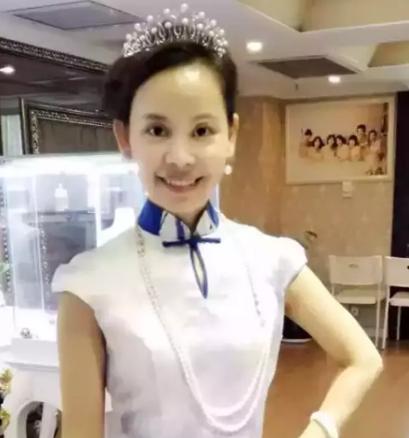 邯郸京美整形医院陈虹羽