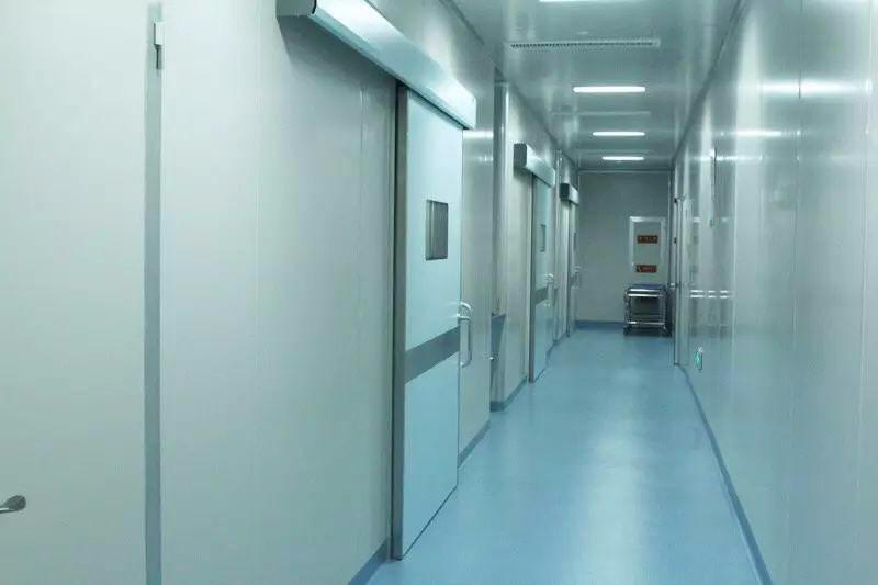 宁波雅韩整形手术室