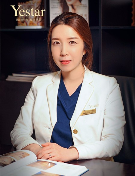 哈尔滨艺星医疗美容医院金晛珠
