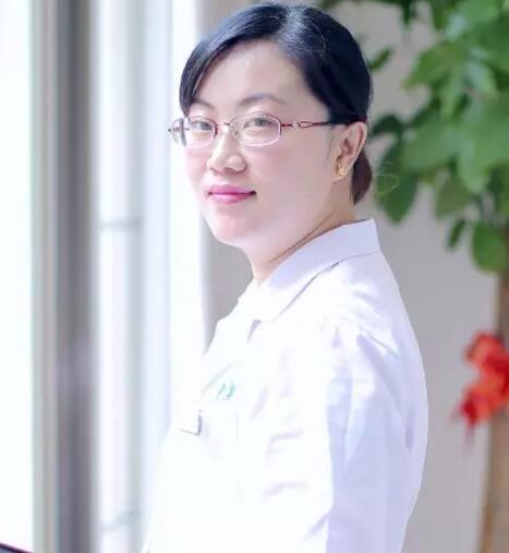 南昌爱思特医疗美容医院满雪