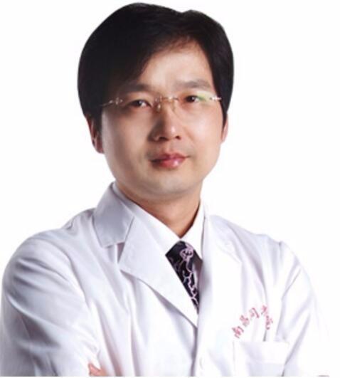 南昌同济美容整形医院黄庆武
