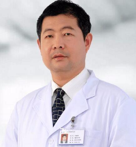 长沙鹏爱医疗美容医院刘春明
