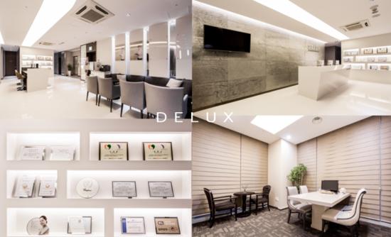 韩国Delux迪乐士整形医院院内环境