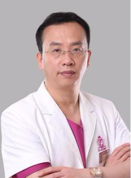 上海伊莱美医疗美容医院李耐国