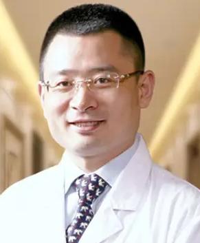 北京朝阳医院整形外科范巨峰