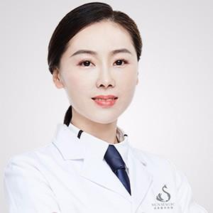 宁波江北尚美医疗美容门诊部邓小荣