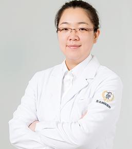 东北国际医院整形美容再生医学中心刘东