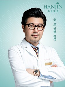 武汉韩辰医疗美容医院李相奇