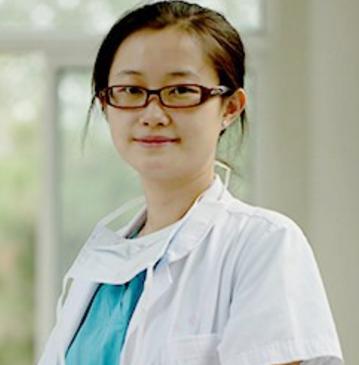 大连医科大学附属第二医院整形科赵穆欣