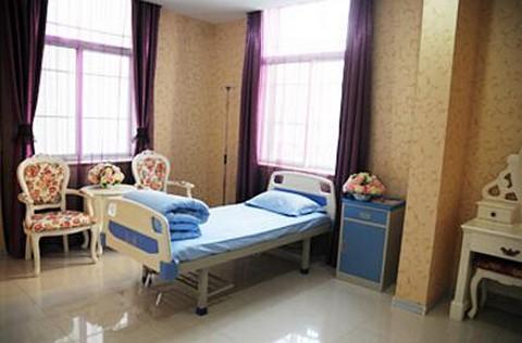 焦作金华整形VIP病房