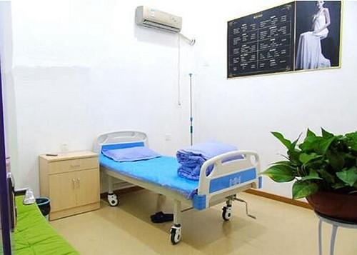 新乡美天整形医院病房