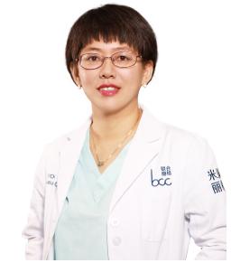 北京米扬丽格医疗美容门诊部王伟