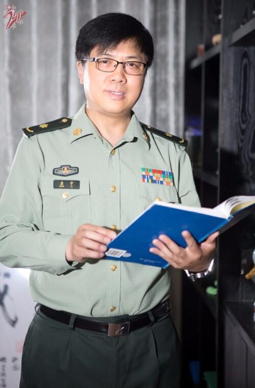中国人民解放军第二一一医院整形美容中心龚宇