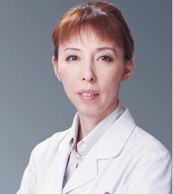 锦州医疗美容医院汪晓蕾