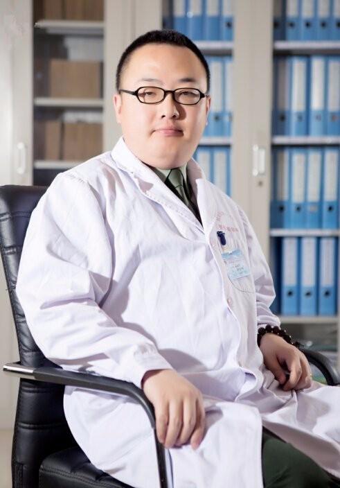 中国人民解放军第二一一医院整形美容中心张祖岩
