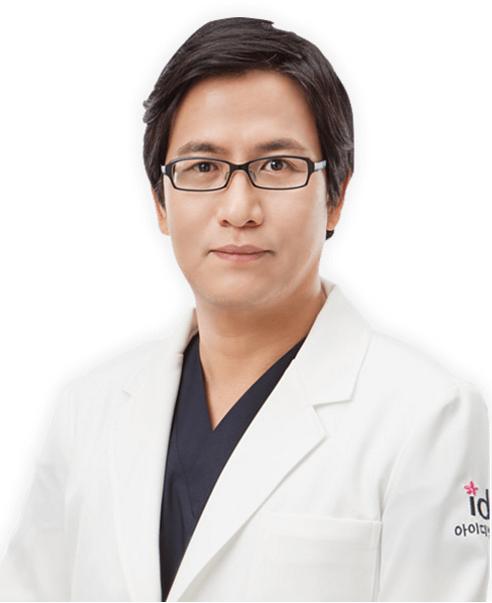 韩国ID整形医院李知赫