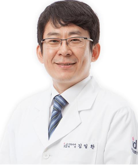 韩国ID整形医院金一焕