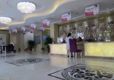 亳州东方美莱坞医院大厅