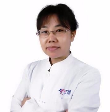 北京美年口腔医院董枫莲