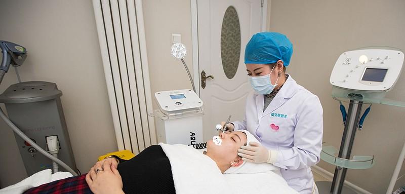 天津美联致美医学美容医院面部治疗