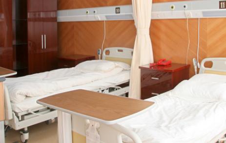 上海第九人民医院整形外科病房