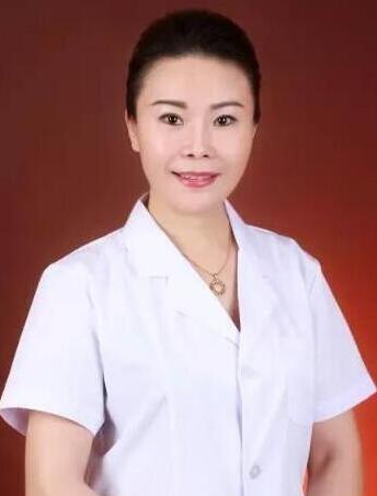 新疆苏瑶创美整形诊所葛锐