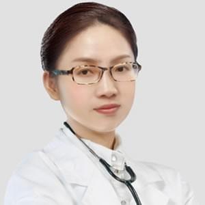 宁波慈溪悦尔医学美容医院卜双燕