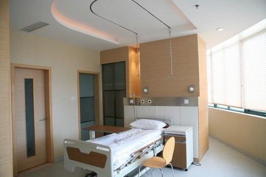 三门峡华美整形医院病房