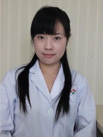 衡阳市人民医院整形科张琴琴