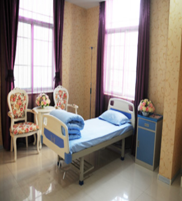 VIP病房