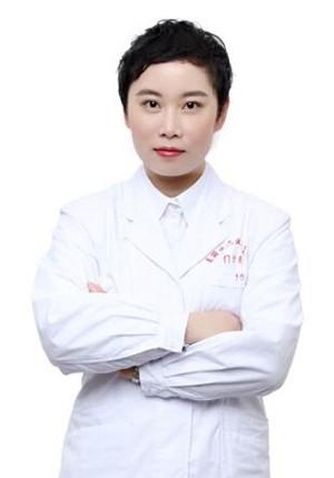 南宁美丽焦点医疗美容门诊部邝颖华