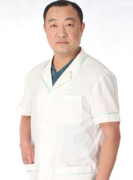 青岛金岛医疗整形美容医院徐健