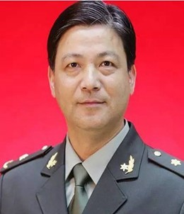 柳州解放军158医院整形科江华