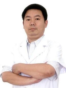 柳州解放军158医院整形科张传功