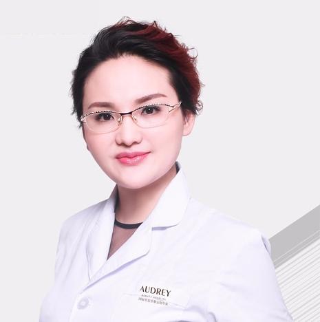 安岳奥黛丽美莱美医疗整形美容医院李祖培